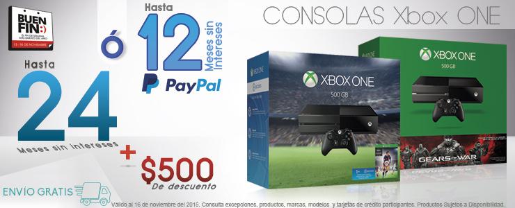 BuenFin_Consolas-Xbox_2015