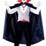 Precio de disfraces para Halloween 2012