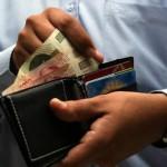¿Cuáles son los componentes del salario?