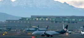 Tarifa de Uso de Aeropuerto (TUA) aeropuerto DF