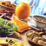 Precios Alimentos Histórico