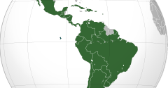 Inflación de América Latina