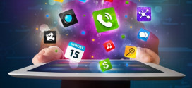 Aplicaciones para móvil que deberías descargarte ya