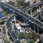 Aumento en Autopistas