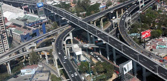 autopistas df