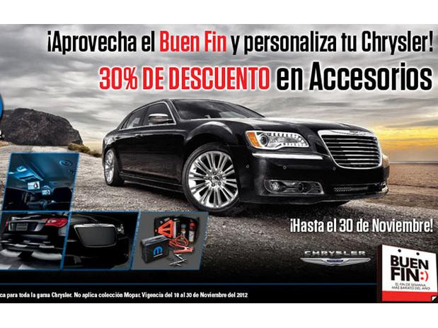 autos buen fin chrysler
