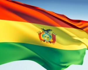 banderabolivia