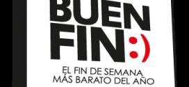 ¿Cuánto falta para El Buen Fin 2019?