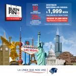 Buen Fin Aeroméxico 2014