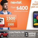 Buen Fin Nextel 2014