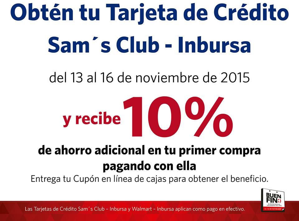 buen fin sams club 2015 2