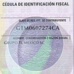 Clave de Identificacion Electronica Confidencial
