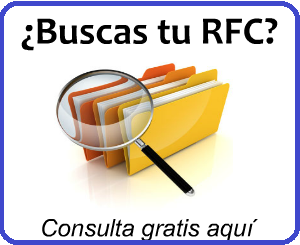 ¿Cómo sacar el RFC+Homoclave?