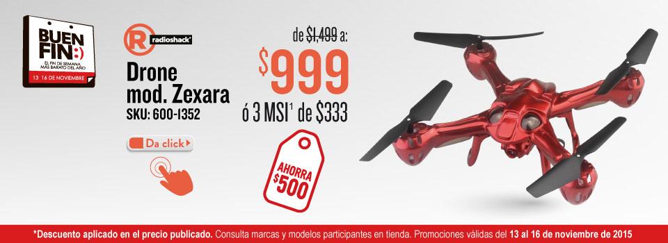 drone999