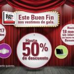 Buen Fin Nacional Monte de Piedad 2013