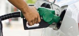 Precio de la Gasolina 2018