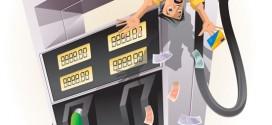 Comparativa Autos: Consumo de Combustible