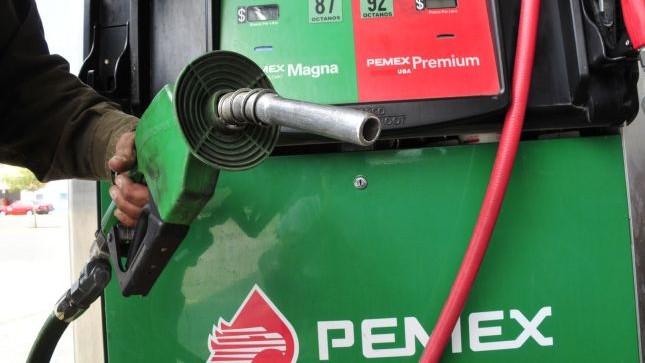gasolina magna 2016