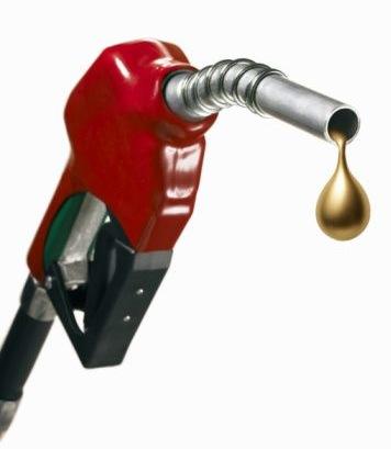 Compraré la gasolina 92 a buen precio moskva