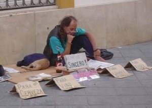 indigentes