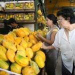 Inflación de Perú alcanza 0.08% en septiembre 2015