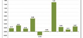 INPC 2020: 0.27% en la primera quincena de Enero