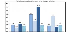 INPP 2018 – Enero 0.84%