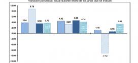INPP 2020 – Enero -0.31%