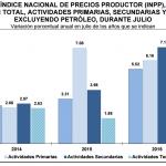 INPP 2016 – Julio 0.48%