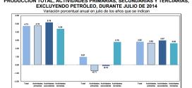 INPP 2014 – Julio 0.43%