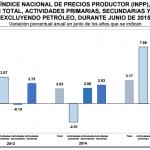 INPP 2015 – Junio 0.40%