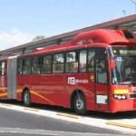 Metrobus Zacatecas – Guadalupe