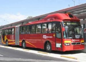 Precio Metrobus