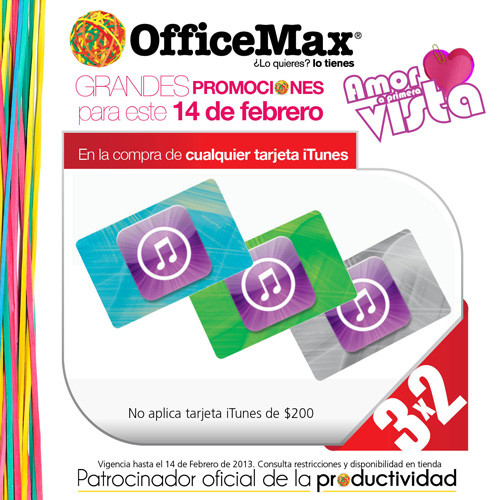 office max san valentin