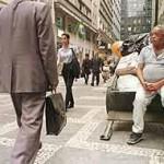 Pobreza en EU