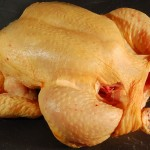 ¿Subirá el precio del pollo?