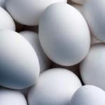 Precio Huevos 2014: 24 pesos el kilo