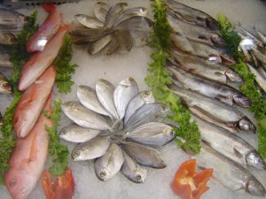 precio pescado