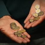 El salario mínimo ¿en cuánto lo establecerías?