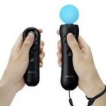 Precio Sony Playstation Move