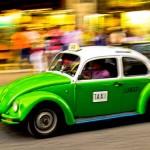Precio Taxi 2017