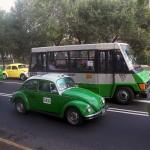 ¿Cómo afectan las tarifas del Transporte al INPC?